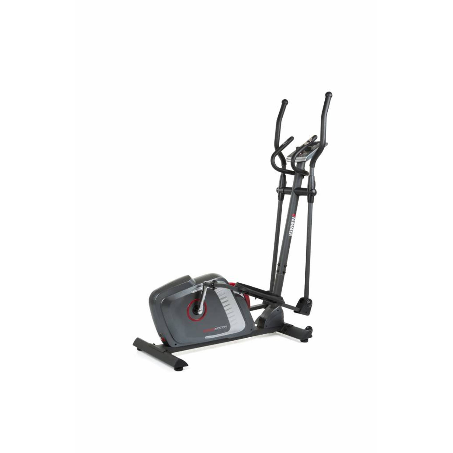Hammer Cross-Motion BT Crosstrainer - Ergometer