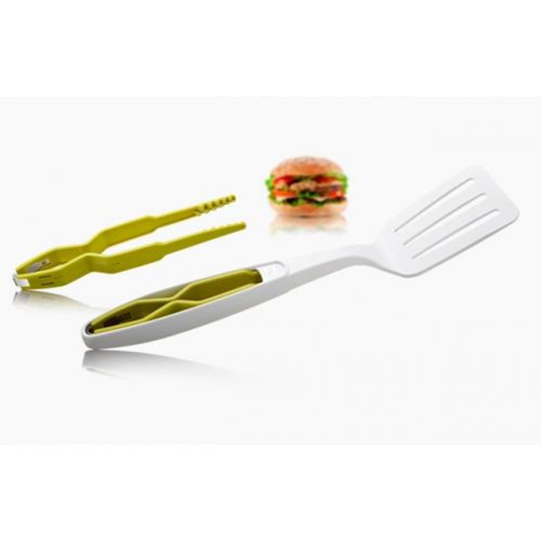 Spatel met keukentang - Tomorrow's Kitchen