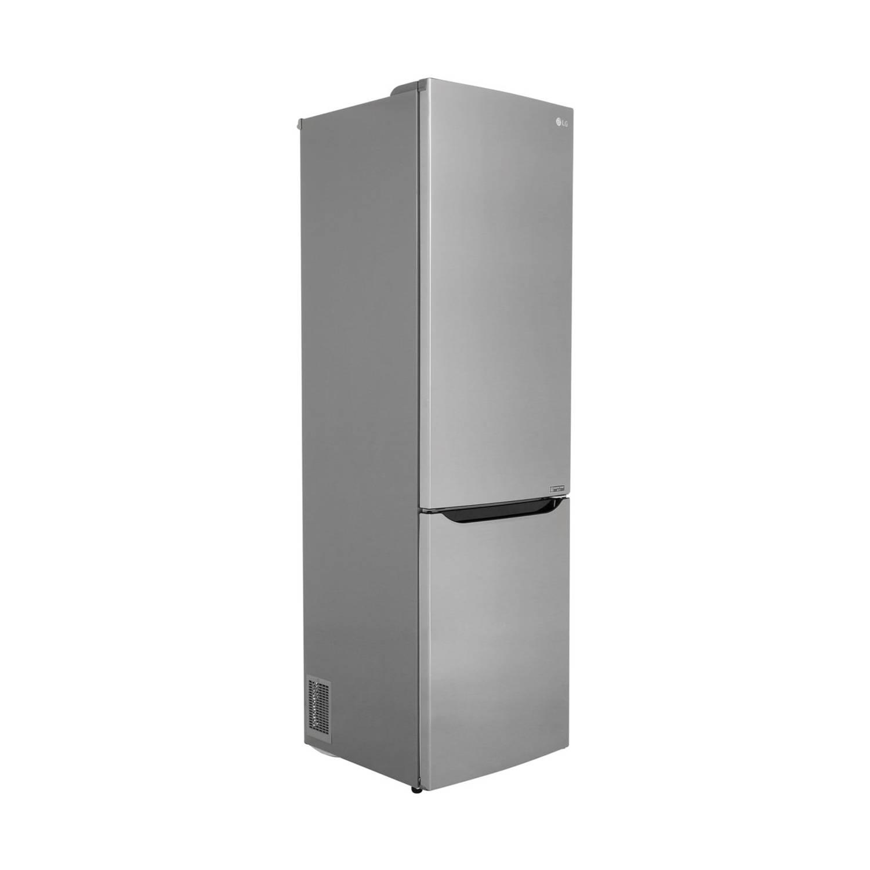 LG GBB60PZGFS koel- en vriescombinatie - Roestvrij staal