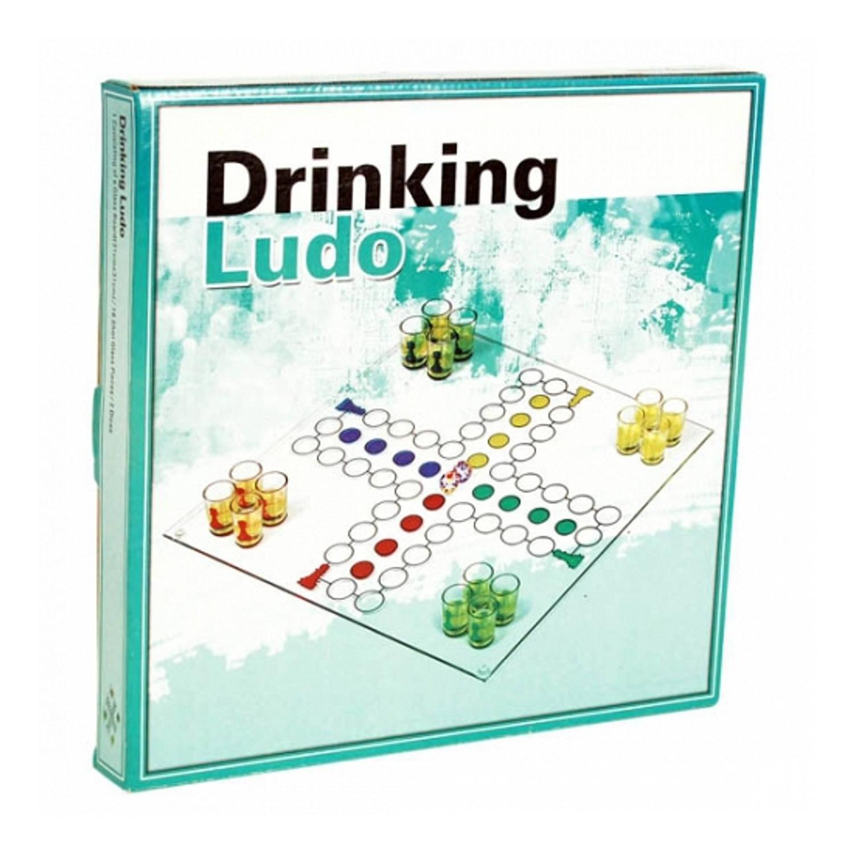 Drankspel ergernis bordspel