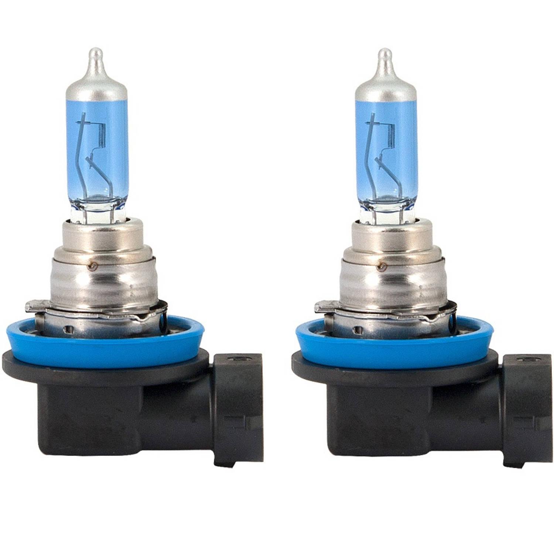 Osram autolampen Cool Blue Intense H8 12 Volt 55 Watt 2 stuks