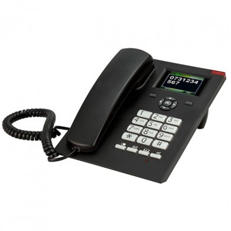 Fysic GSM bureautelefoon - Bellen zonder vaste lijn