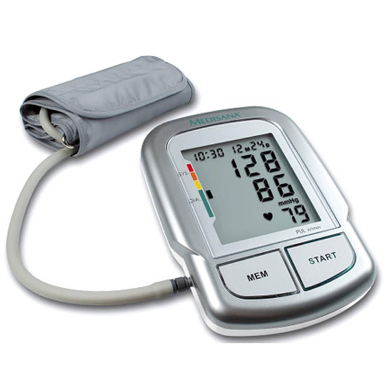 Slechtziend Nederlandssprekende bloeddrukmeter - Medisana