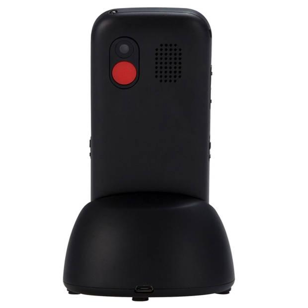 Fysic Mobiele telefoon met fototoetsen en GPS