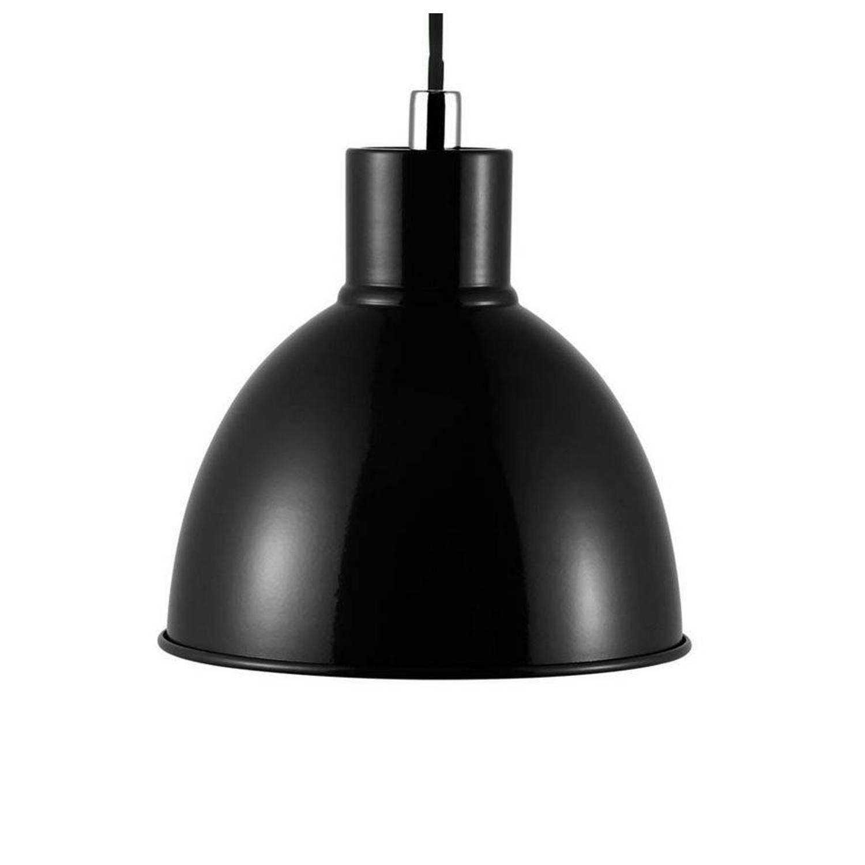 Nordlux Pop - Hanglamp - Zwart