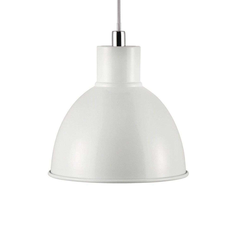 Nordlux Pop - Hanglamp - Wit
