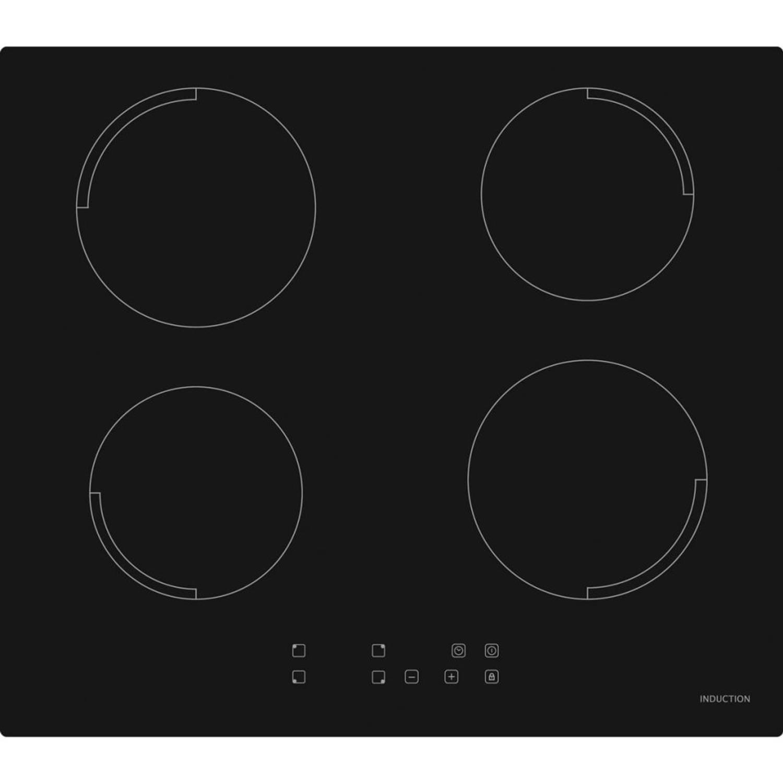 Exquisit inductie inbouw kookplaat EKI 1.5