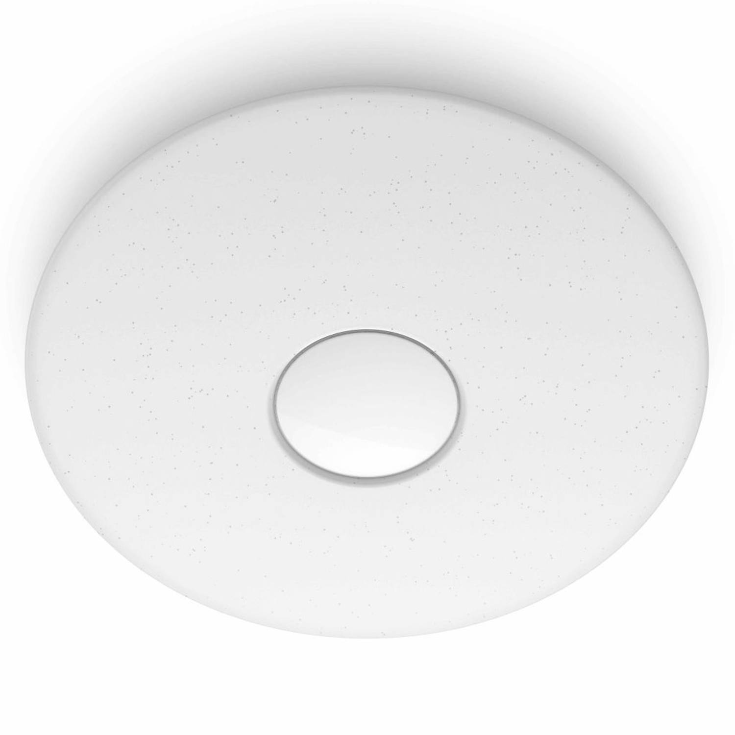 Philips LED-plafondlamp Haraz rond 30 W wit 6108331P5