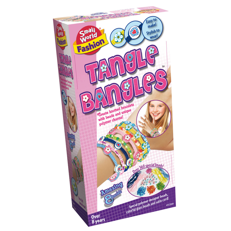 Hobbydoos Tangle Bangles