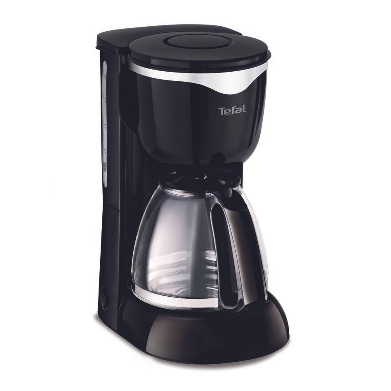 Korting Tefal filterkoffiezetapparaat Dialog CM4408 zwart