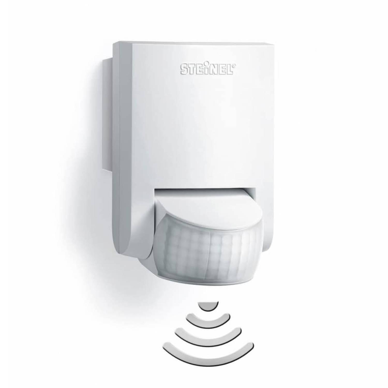 Steinel infrarood bewegingsmelder IS 130-2 wit
