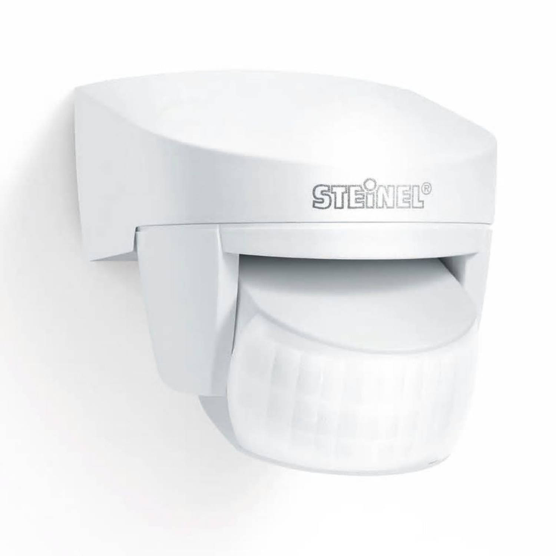 Steinel infrarood bewegingsmelder IS 140-2 wit