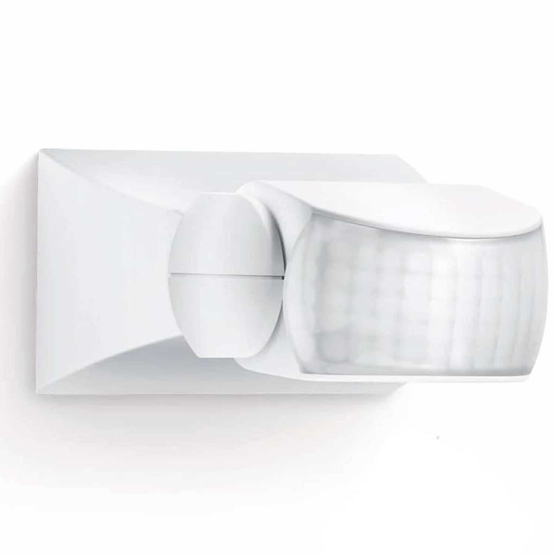 Steinel infrarood bewegingsmelder IS 1 wit
