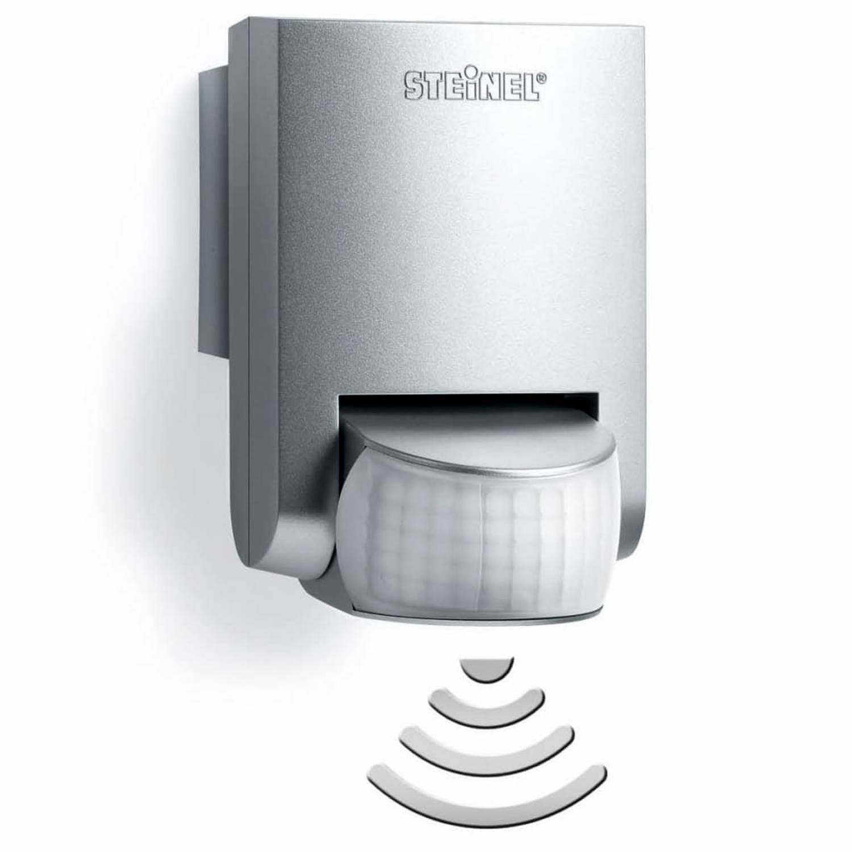 Steinel infrarood bewegingsmelder IS 130-2 zilver