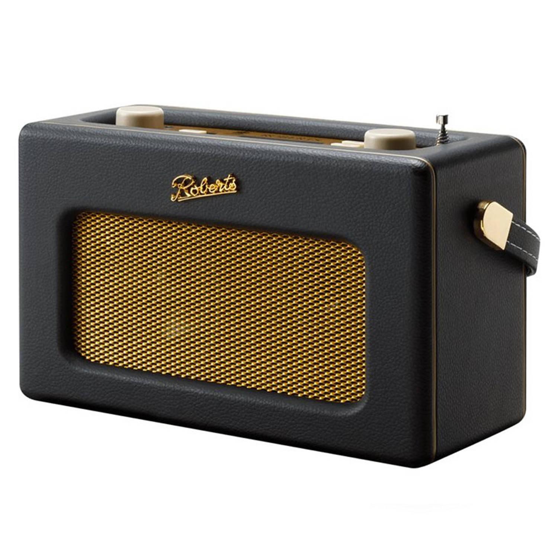 Roberts Radio iStream 3 WIFI Bluetooth Black