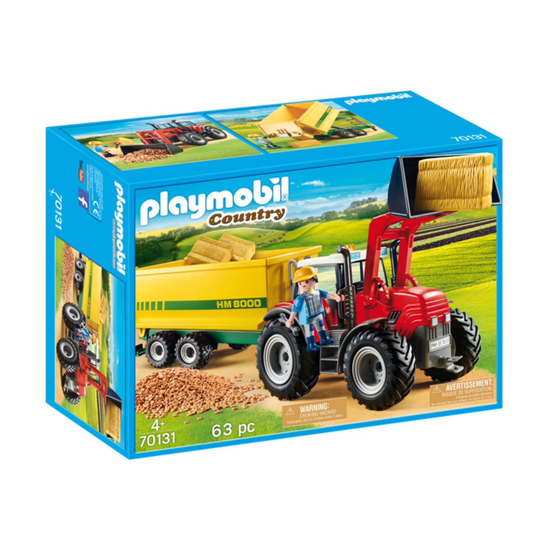 Playmobil Country 70131 speelgoedset