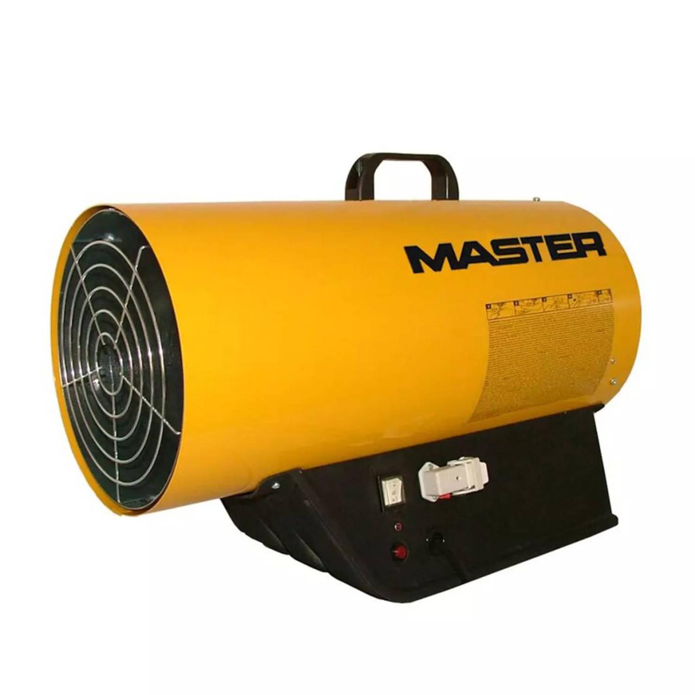 Master Gas verwarming BLP 53 ET