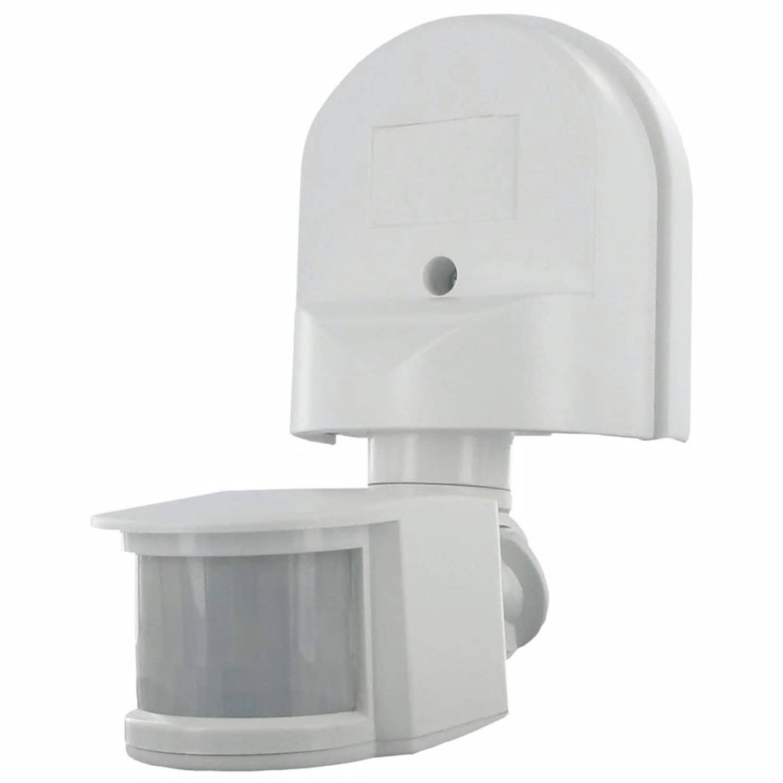 Smartwares Bewegingssensor 180° 12 m wit ES90W
