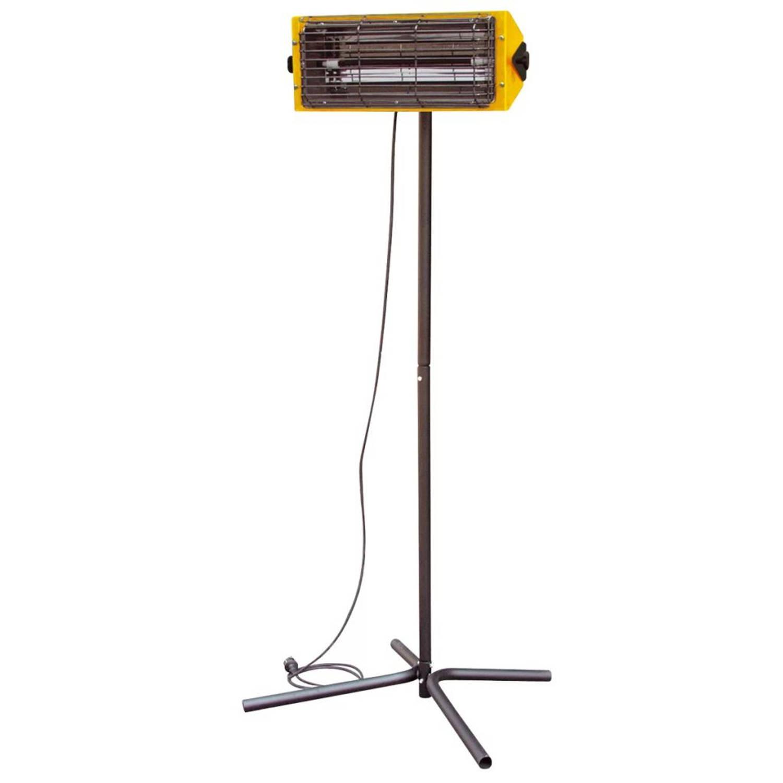Master Elektrische Infrarood Verwarming HALL1500 1,5 kW
