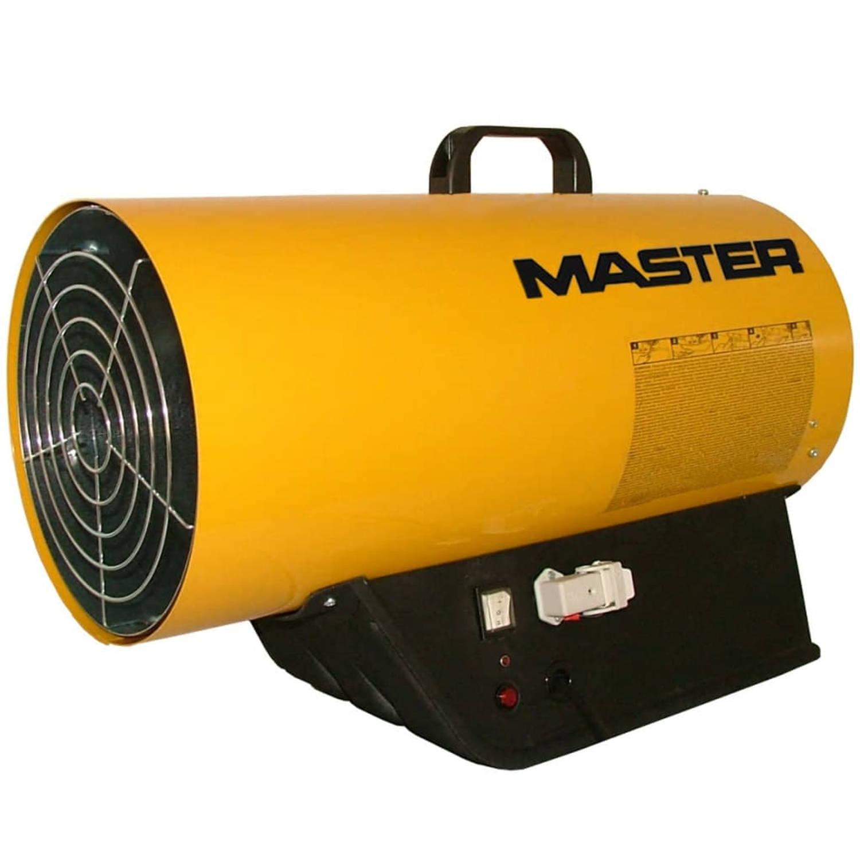 Master Gasverwarming BLP 73 ET