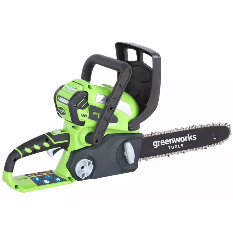 Greenworks Kettingzaag zonder 40 V accu GD40CS30 30 cm 20117