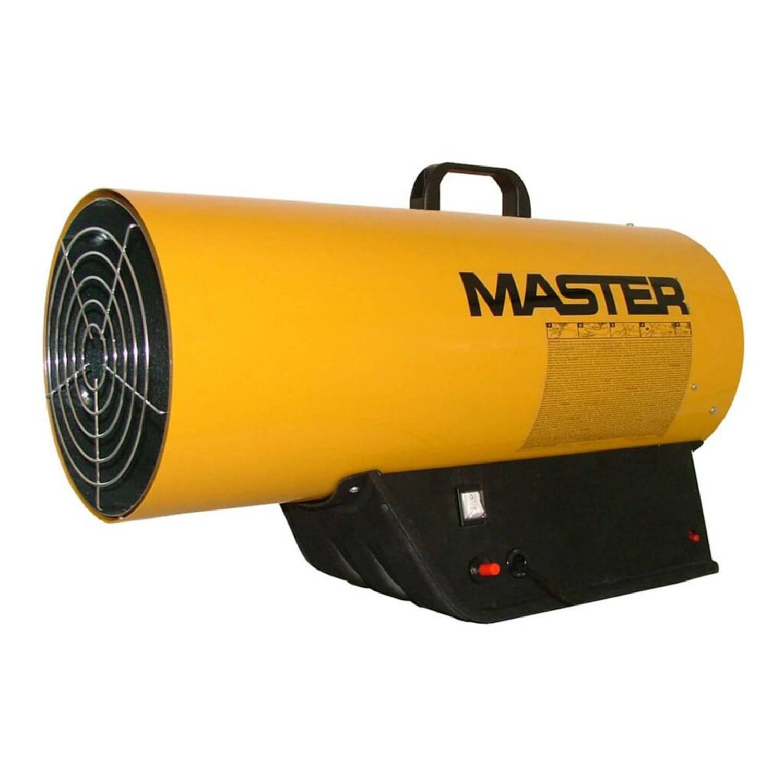 Master Gas verwarming BLP 53 M