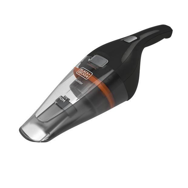 Black & Decker kruimeldief NVC115BJL-QW