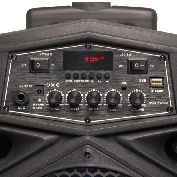 Denver trolley speaker TSP-110