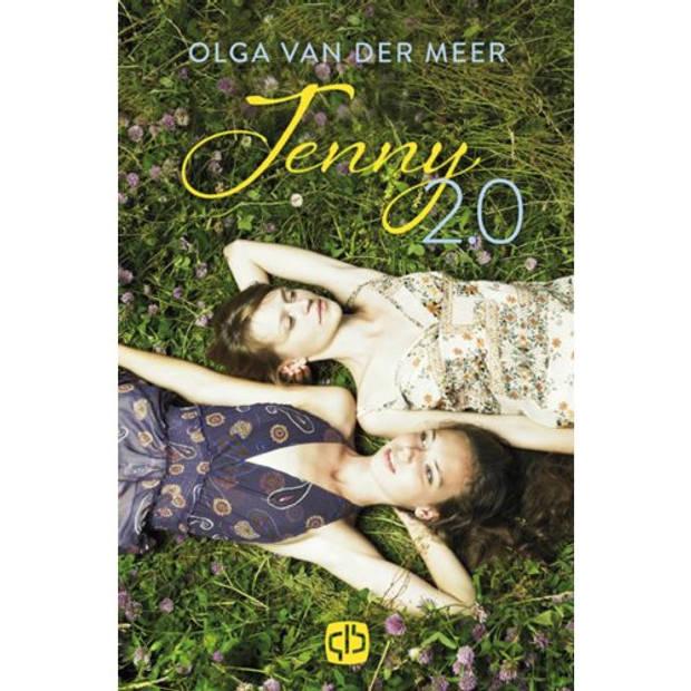 Jenny 2.0 - Omega Reeks