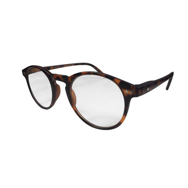 Leesbril Mat Bruin Demi Sterkte 2