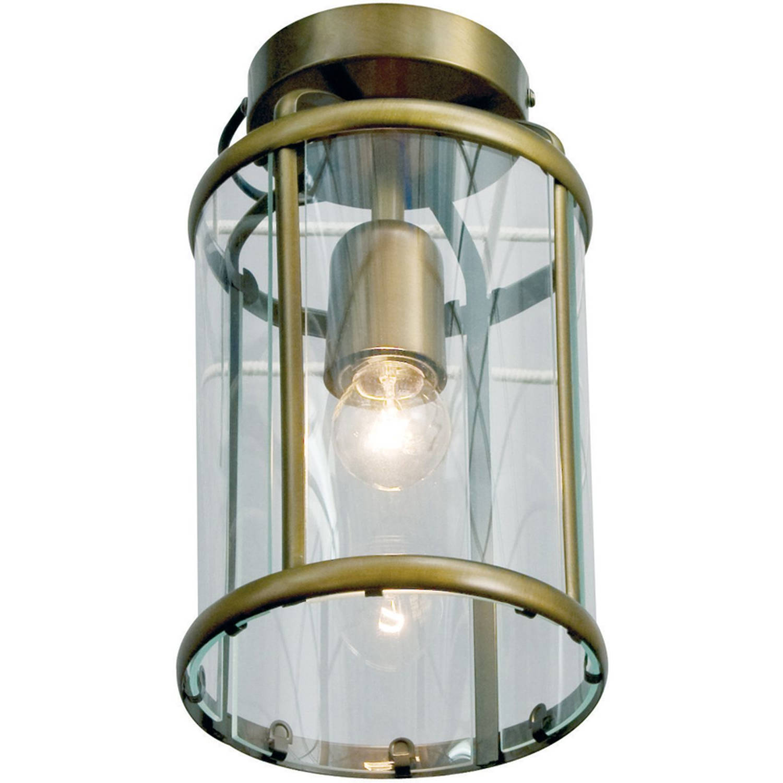 Aantrekkelijke plafondlamp Pimpernel