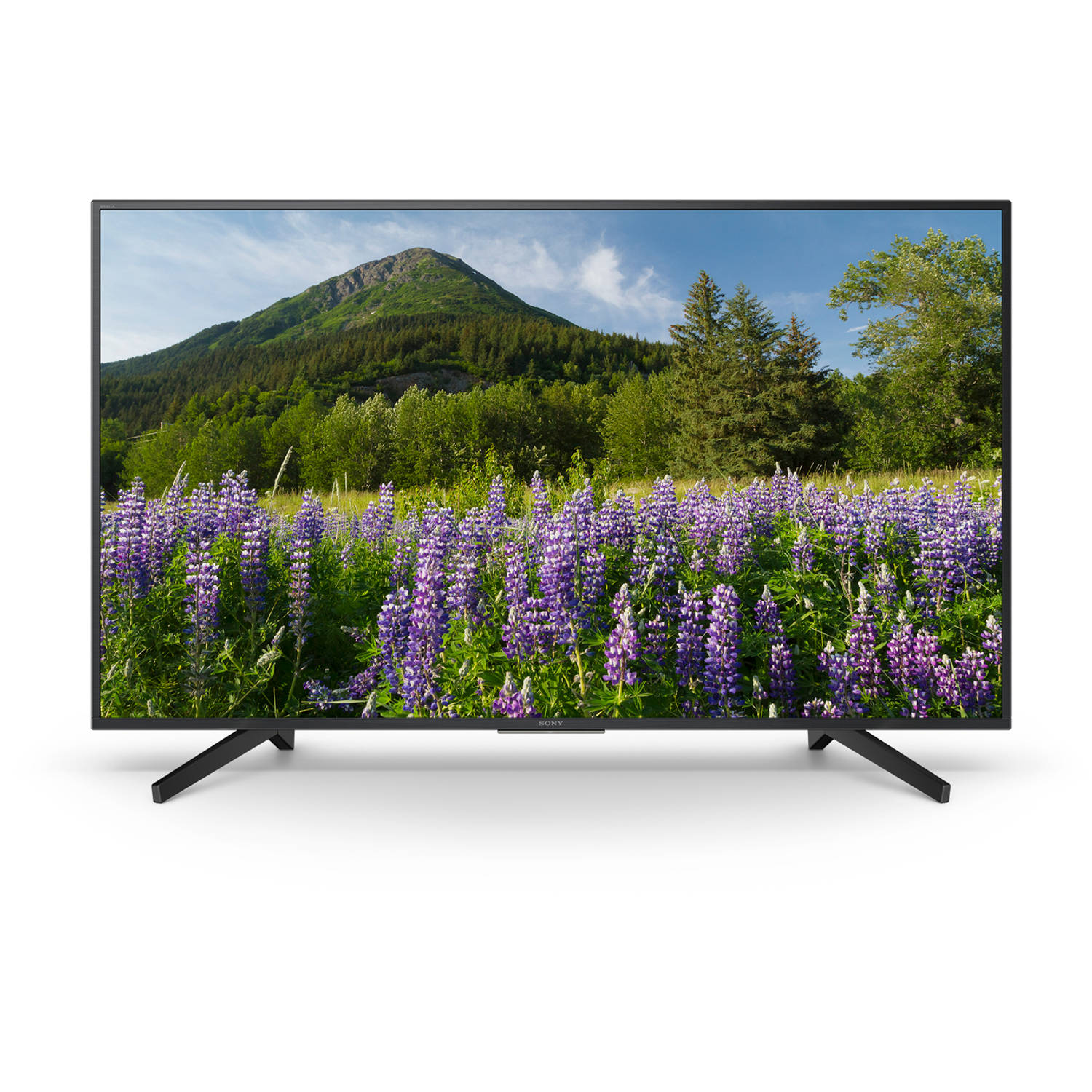 Sony KD49XF7000BAEP 4K Ultra HD TV