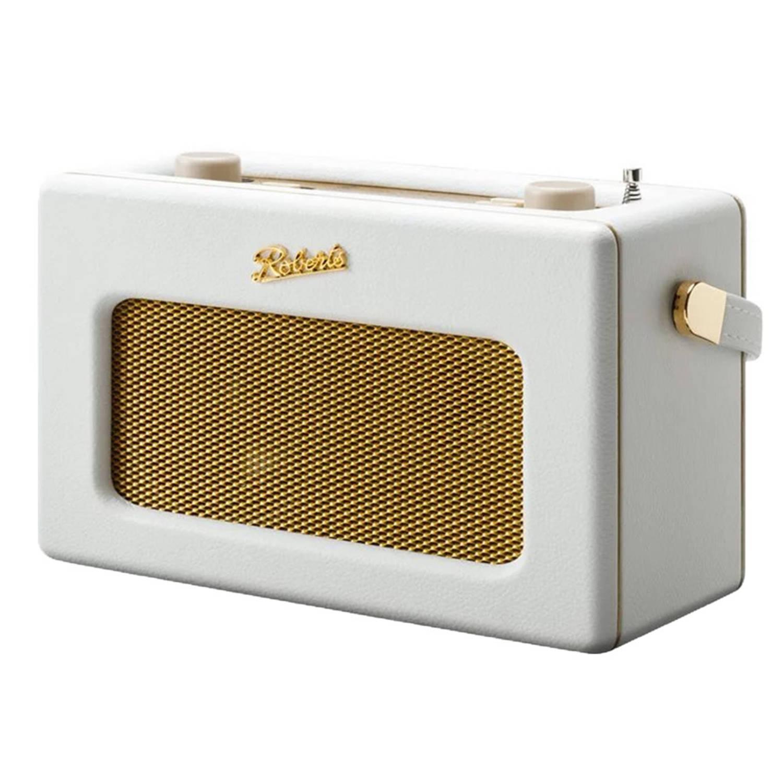 Roberts Radio iStream 3 WIFI Bluetooth White