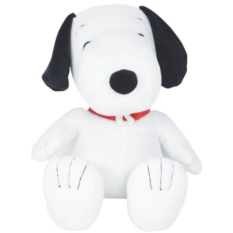 Pluche Snoopy knuffel 25 cm