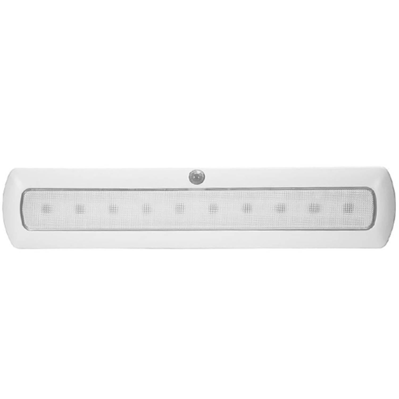 LED oriëntatielampje met bewegingssensor - Fysic FL-07