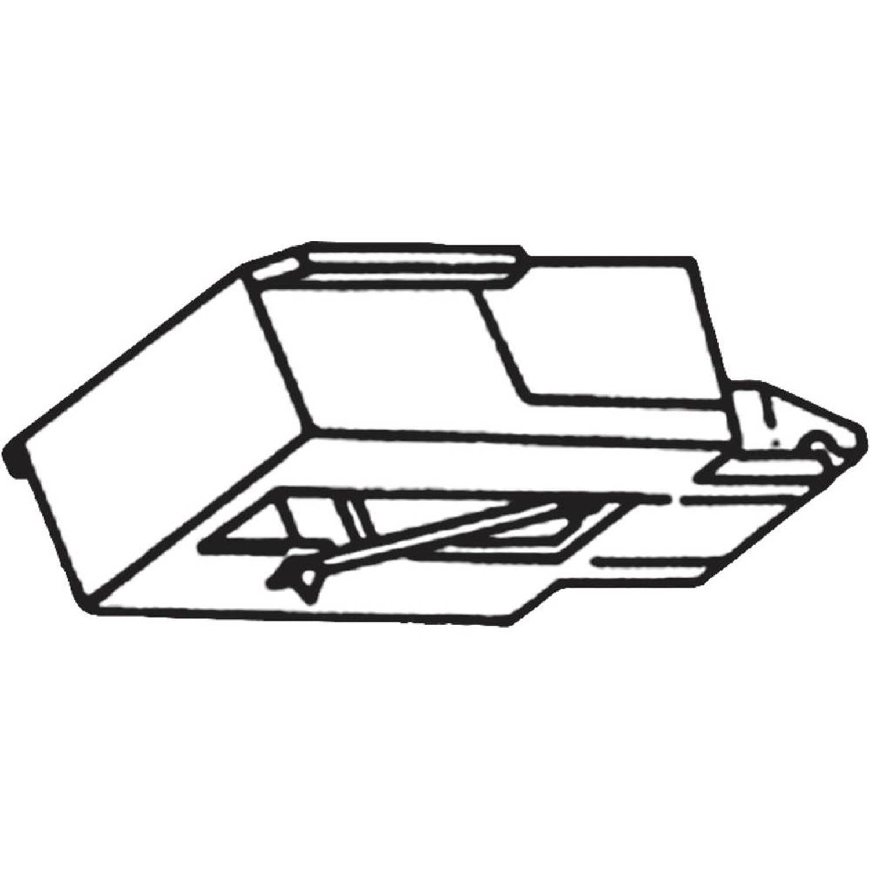 Crosley & Roadstar Platenspeler Naald Tonar CZ800