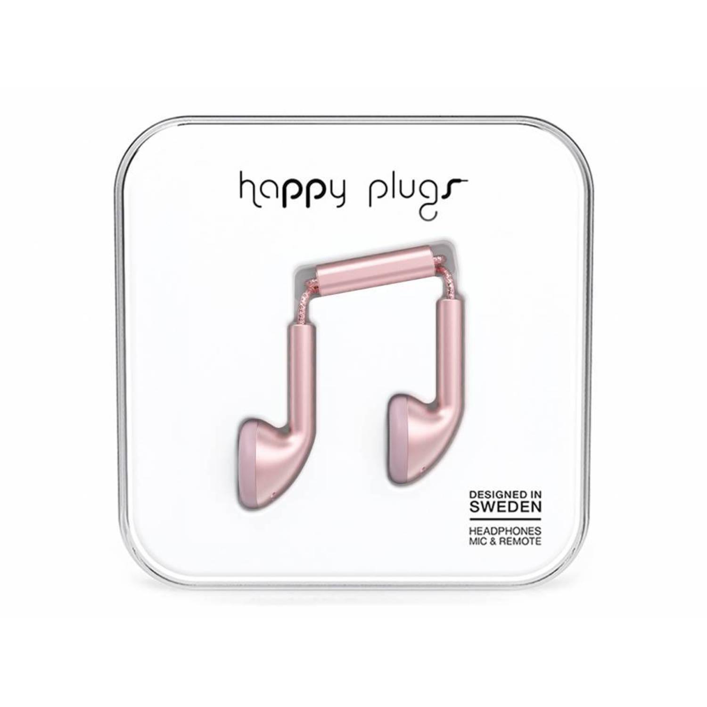 Headphones Deluxe Edition - Pink Gold