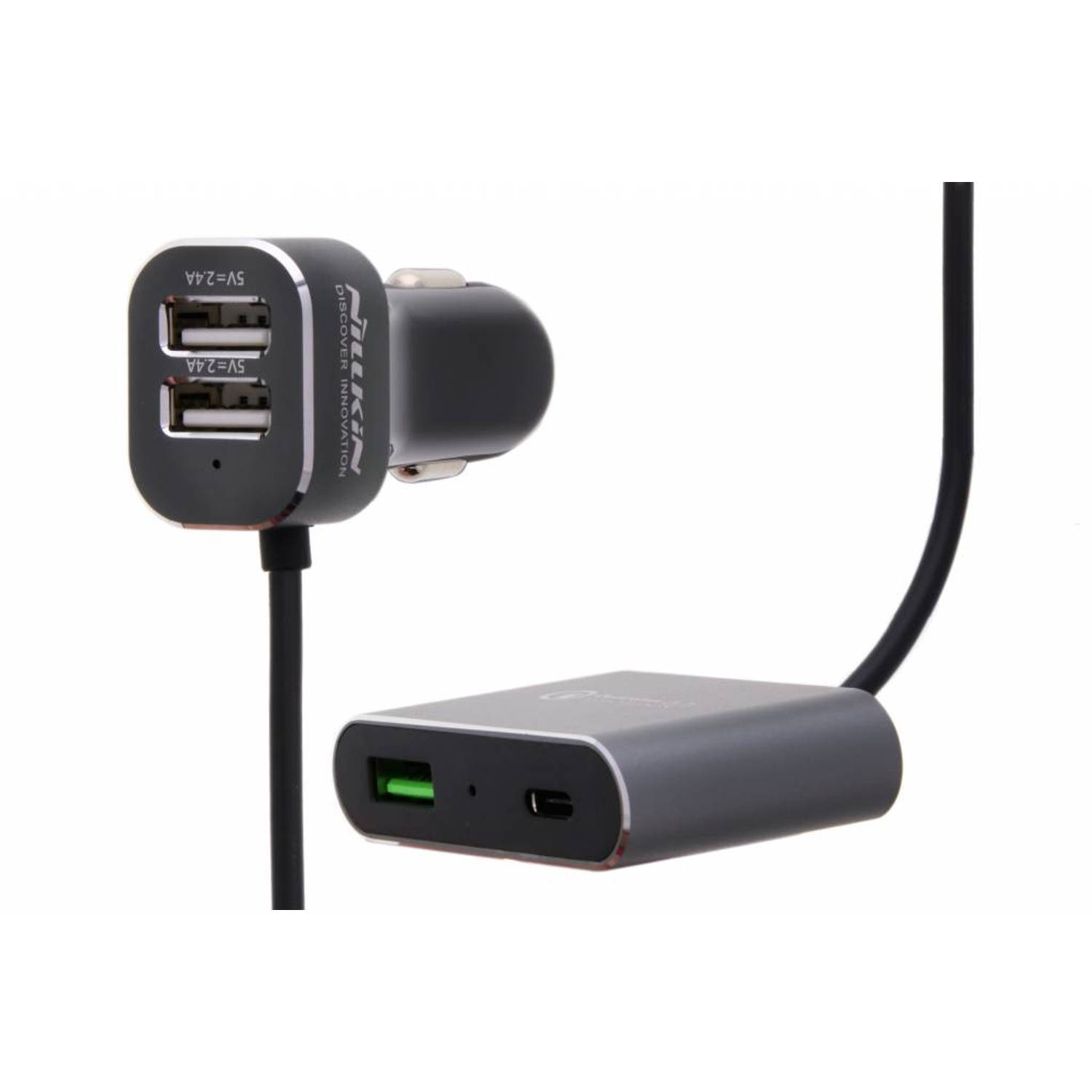 PowerShare Car Charger 7,8 ampère