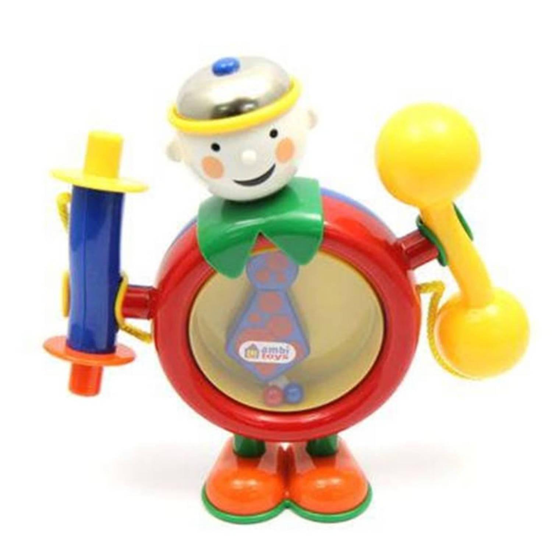Afbeelding van Ambi Toys Activiteitenspeelgoed One Man Band 3931196