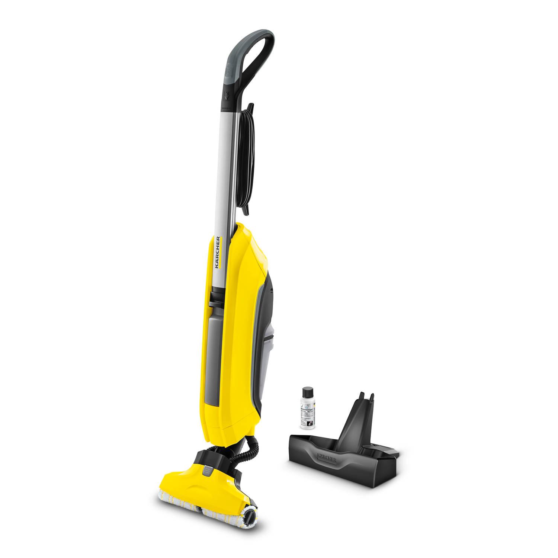 Karcher Floor Cleaner FC5 - geel