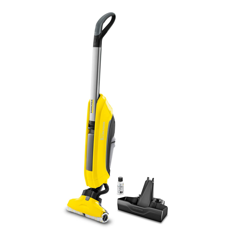 Karcher Floor Cleaner FC5i Cordless - geel