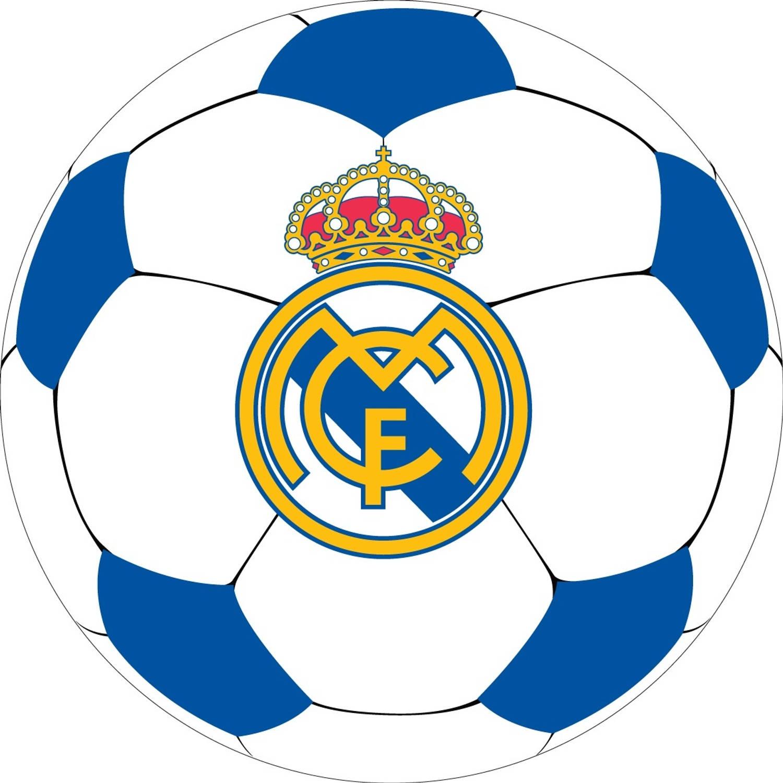 Real Madrid kussen Real Madrid 40 x 40 cm