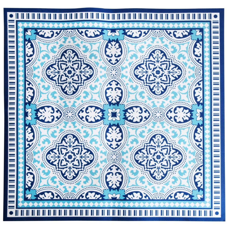 Esschert Design BBQ-mat 100x100 cm FF291