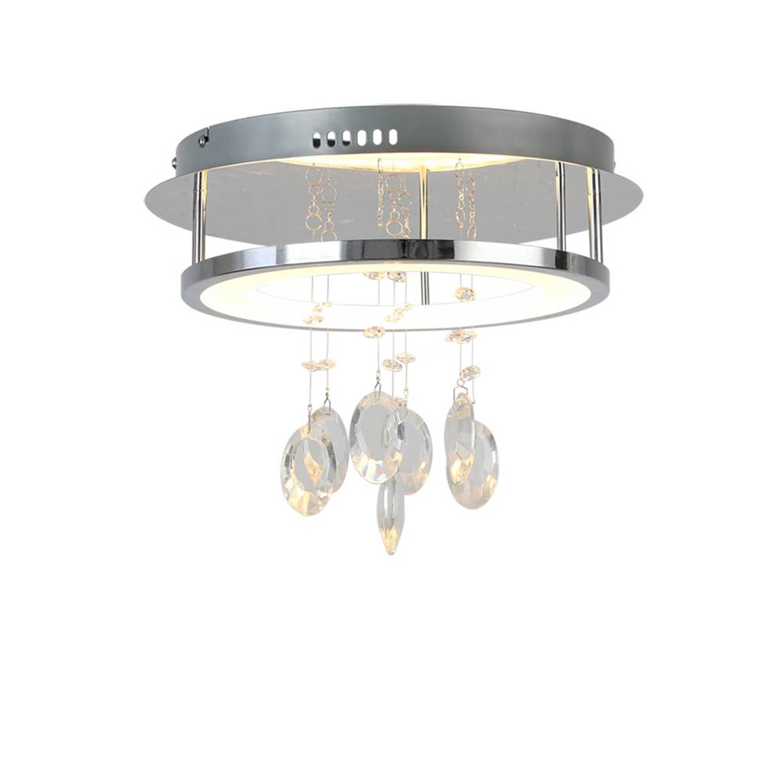 I-Lumen Plafondlamp Valencia LED Klein