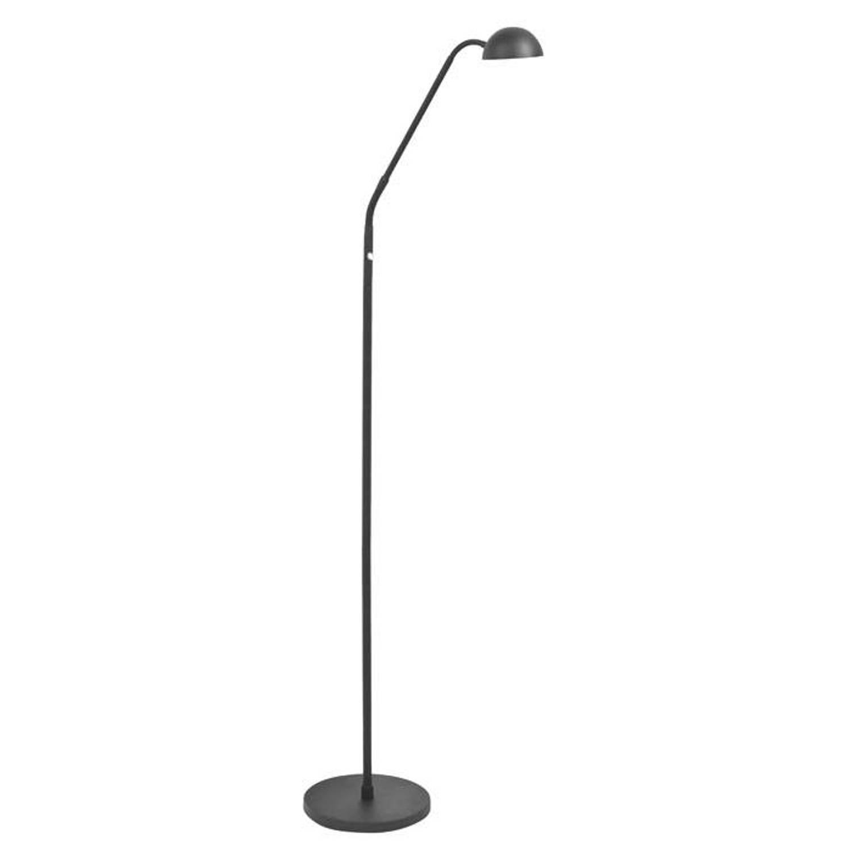Highlight Vloerlamp Parma zwart