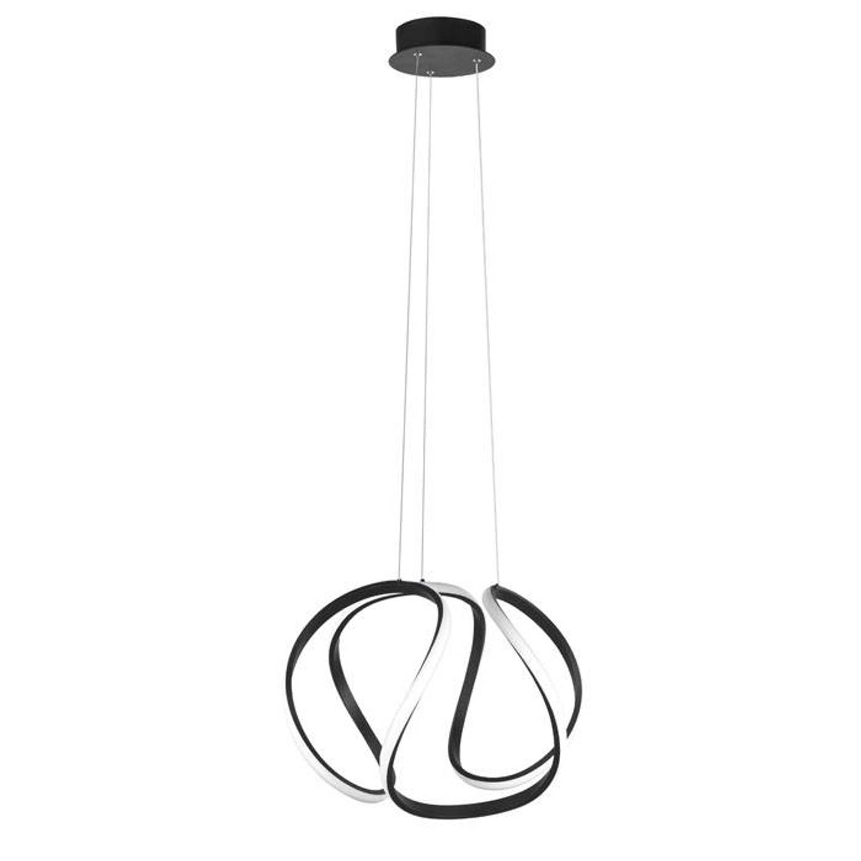 Highlight Hanglamp Kyra zwart