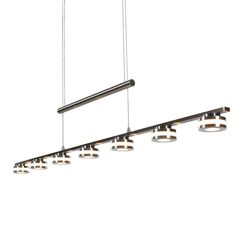 I-Lumen Hanglamp Brussel LED 7 lichts