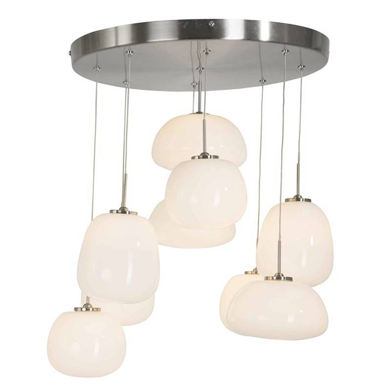 Steinhauer Hanglamp Bollique vide