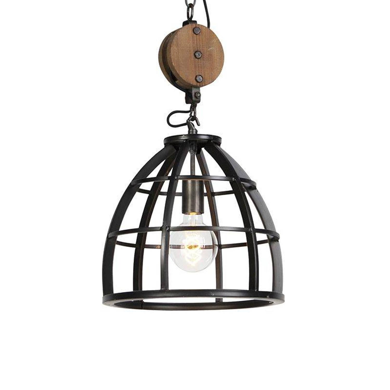 Freelight Hanglamp Birdy klein