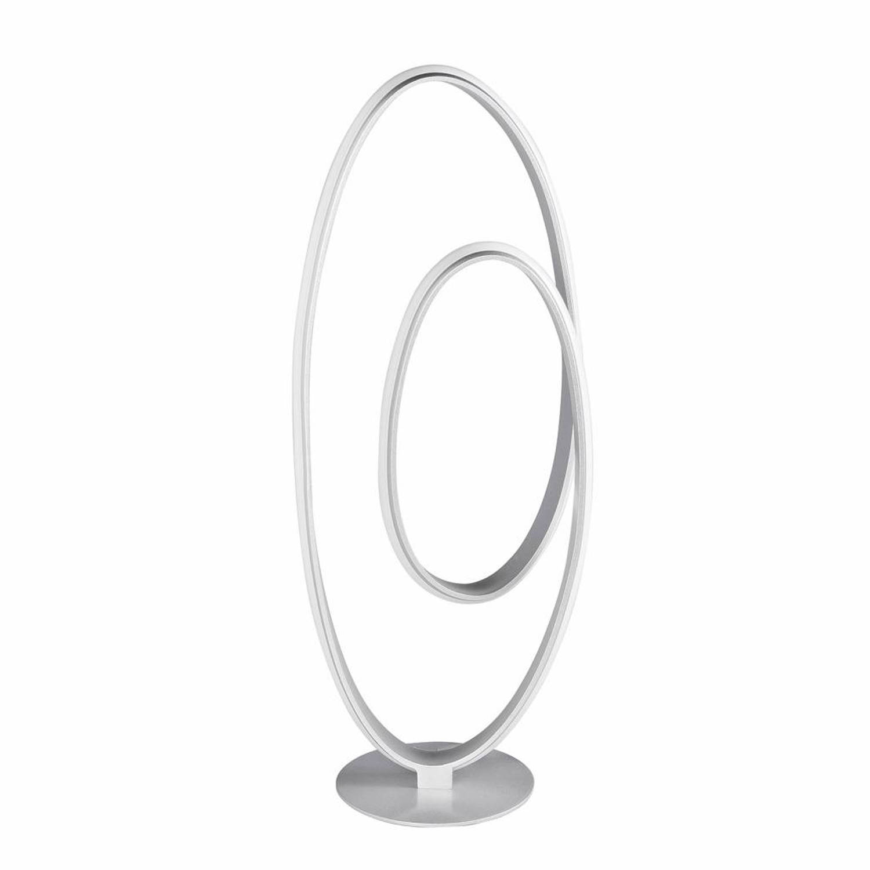 Highlight Tafellamp Elegance zilver